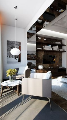 Find This Pin And More On Modern Home Interior Design Ideas For Your  Inspirations By Emmalily549.
