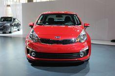 Crazy Cars Weird Kia Rio 2016 Car Prices Pictures Automobile Autos
