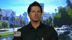 'Ghost Adventures' Host Zak Bagans Buys Haunted House