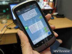 """MobiFone và VinaPhone phủ nhận việc chặn dịch vụ tin nhắn """"chùa - Vietnam360.vn - Cổng thông tin điện tử"""