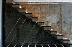 Nirvana Film Office by SJK Architects