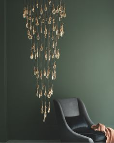 Ochre, Maison & Objet Asia, Singapore, design trends 2014 lightning laps unique chandeliers
