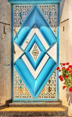 Door in Taguatinga, Brazil