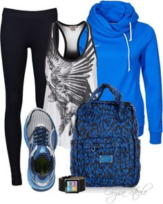 """""""New Year, New You!"""" by orysa on Polyvore"""