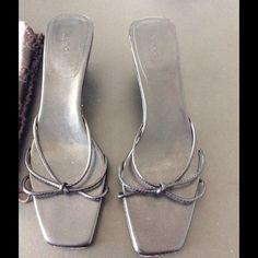 Gucci sandals Sandals- Gucci  with dust bag Gucci Shoes Sandals