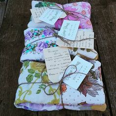#paking #stock for #rubyscargo #handmade #upcycled #vintagesheets #patchwork #quilted #lavender #rice #heatpacks #winter #warm #wentworth #handmadegifts #upcycledgifts #musthave