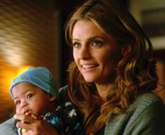 Beckett and Castle are on baby duty this Monday. What can possibly go wrong?