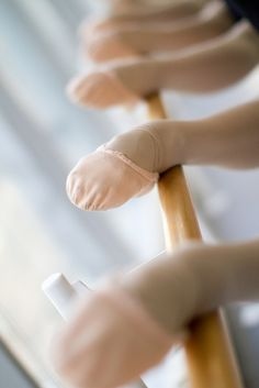 Joffrey Ballet ~ Gina Uhlmann