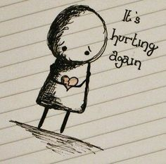 Love, heart and most sad hurting quotes and sayings for her and for him with images. Best tired of hurting quotes for someone you love or are friends with. Love Hurts Quotes, Sad Quotes, Life Quotes, Heart Quotes, Quotes Images, Crush Quotes, Success Quotes, Infant Loss Awareness, Sids Awareness