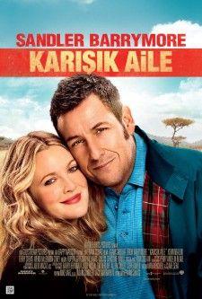 Karışık Aile mükemmel komedi filmi tek parça hd izle..