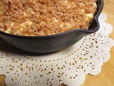 Rahkapiiras ilman pohjaa – Quark Pie without Crust