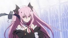 Owari no Seraph seems like it will be a fun and entertaining series to watch, but probably won't be ground breaking in terms of appeal or for the genre. Description from ganbareanime.com. I searched for this on bing.com/images