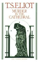 Murder in the Cathedral by T.S. Eliot // published in 1935