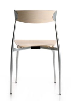 The Baba collection of chairs, available from Sandler Seating