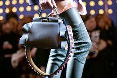 Fendi Bags and Shoes Fall 2016 | POPSUGAR Fashion