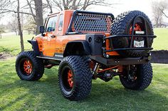 jeep jk8 - Google Search