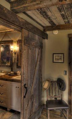 "Sliding barn door / TG: Ceiling ""repair"" for living room drop ceiling?"