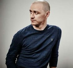 James McAvoy during 'Victor Frankenstein' photo session - Comic Con 2015