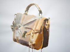 VO   Valérie Oualid : Agent d'illustrateurs   Bruno Bressolin   Bag Bruno, Duffel Bag, Fashion Bags, Shoulder Bag, Purses, Artist, Leather Bag, Watercolor, Sketching