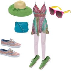 for the Keds in me, created by dayang-suri-mceldoon on Polyvore