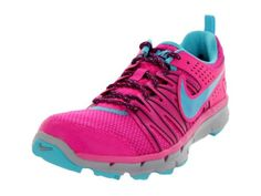 bbfd357fcb49 Nike Flex Trail 2 Pink Blue Ladies Running Shoes    Details can be found by  clicking on the image.