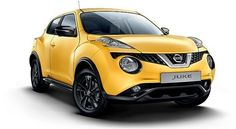2014 Nissan Juke #nissan #cars