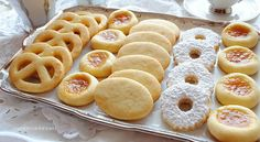 biscotti ovis mollis