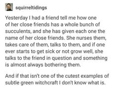 Subtle green witchcraft with succulents My Tumblr, Tumblr Posts, Writing Tips, Writing Prompts, Green Witchcraft, Witchcraft Tumblr, Witchcraft Symbols, Baby Witch, Witch Aesthetic
