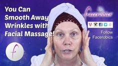 Smooth Away Wrinkles and Tighten Skin with this Face Massage Routine | F...