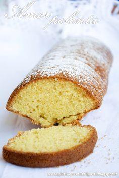Senza glutine...per tutti i gusti!: Amor Polenta senza glutine