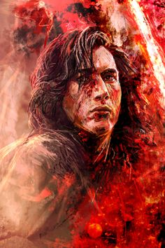 jesterry The Last Jedi by jesterry | speedportrait referenced
