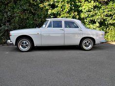 Rover P5b 3.5 V8 - 1972