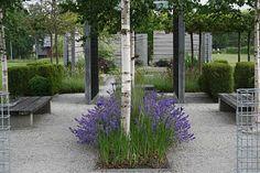 Inspired By: Ulf Nordfjell - Cultivate Your Garden Style Back Gardens, Small Gardens, Outdoor Gardens, Farmhouse Garden, Garden Cottage, Landscape Design, Garden Design, Scandinavian Garden, Pinterest Garden