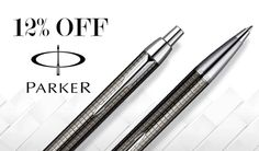 Parker Pens are now available at a huge discount of 12% OFF at Printvenue. Click on http://www.grabon.in/printvenue-coupons/ to grab one today. #ParkerPens #Discount #Printvenue #Coupons