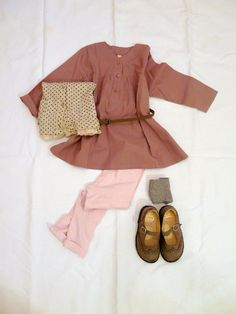 outfit for kids ANG UN BEBE' BLOUSE on www.fiammisday.com