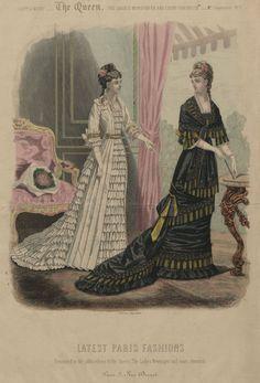 The Queen 1877