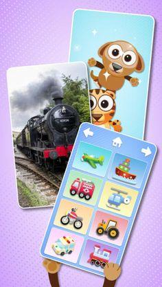 Pret voor peuters - Gratis spelletjes kinderen (kinderspelletjes) van The Barn Of Kinder Kids