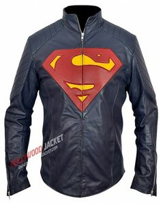 """Attention all those fashion enthusiastic people. The jacket that you all have been waiting for, the one that has the attribute to make you look dazzling while not making you too bold as well. The jacket """"Man of Steel"""" is now available here at hollywoodjacket.com and that too at a very reasonable price. Now show off it to your friends and make them jealous."""