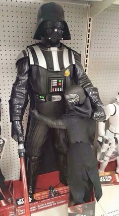 10 Funny Darth Vader Pictures for Today