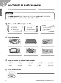 Refuerzo lengua 4º de primaria Spanish Classroom, Teaching Spanish, Learning Activities, Teaching Resources, Spanish Worksheets, Spanish Lessons, School Hacks, Spanish Language, Education
