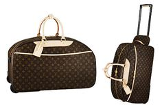 Image for Louis Vuitton Luggage Set Replica