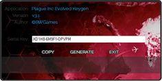 Plague Inc Evolved Keygen