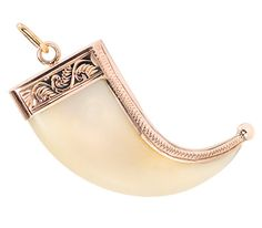 Amuletic Raj Era Tiger Claw Pendant - The Three Graces Lion Nails, Tiger Nails, Bridal Jewelry, Gemstone Jewelry, Tiger Claw, Dragon Bracelet, Ankle Jewelry, Mbs, Garra