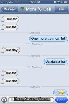LOL! Love these Mom texting fails. http://thestir.cafemom.com/technology/171270/9_wonderfully_embarrassing_autocorrect_fails?utm_medium=sm&utm_source=pinterest&utm_content=thestir