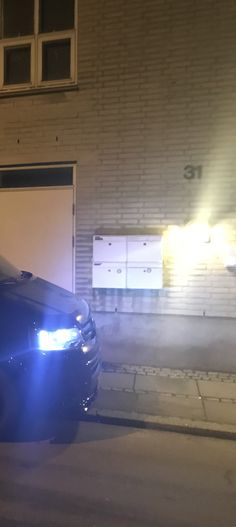 #VW #T5 #LED #NightLight