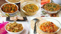 બનાવો ડિફરન્ટ Gujarati Sabji