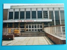 The Cinema East Kilbride: Old East Kilbride, Cinema East, Time Ek, Fantastical Holiday Pictures, Great Britain, Glasgow, Old Town, Scotland, Old Things, The Originals, History, Places