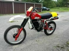 Simson GS 125 in Thüringen - Wasungen Enduro Vintage, Dirt Bikes, Cars And Motorcycles, Ebay, Biking, Offroad, Classic, Vehicles, Motorbikes
