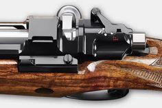 Mauser M 98 Magnum RifleFind our speedloader now! http://www.amazon.com/shops/raeind
