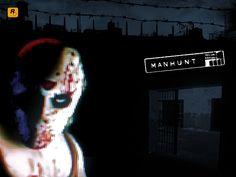 Korku ve gerilim dolu Manhunt oyunu için Türkçe dil paketi.